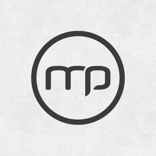 Марин Петров - персонално лого